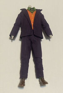 Mezco Exclusive One:12 Authentic The Joker MDX Deluxe Edition Loose Body ONLY