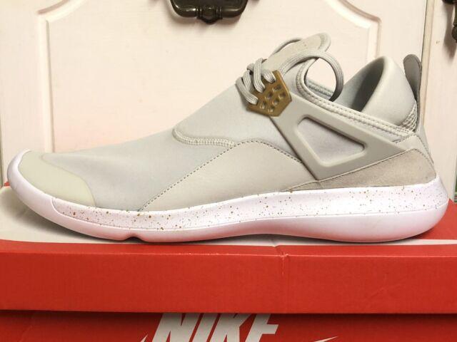 1802ef791f115 Nike Air Jordan Fly  89 Light Bone Beige 940267-022 Size UK 13 EUR ...