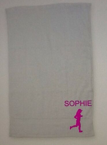 Fitness,Sweat,Gift. Personalised Luxury Gym Towel,workout and training,Running