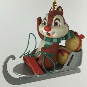 Dale Disney Grolier Boxed Christmas Ornament #26231 121 | eBay