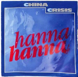 China-Crisis-Hanna-Hanna-7-034-Record-Single