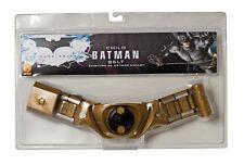 Batman Dark Knight Rises Child Utility Belt Toy Costume