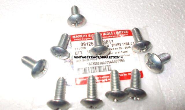 OEM Oil Pump Bolt /& Stud Bolt Kit Samurai 85/'-95/'