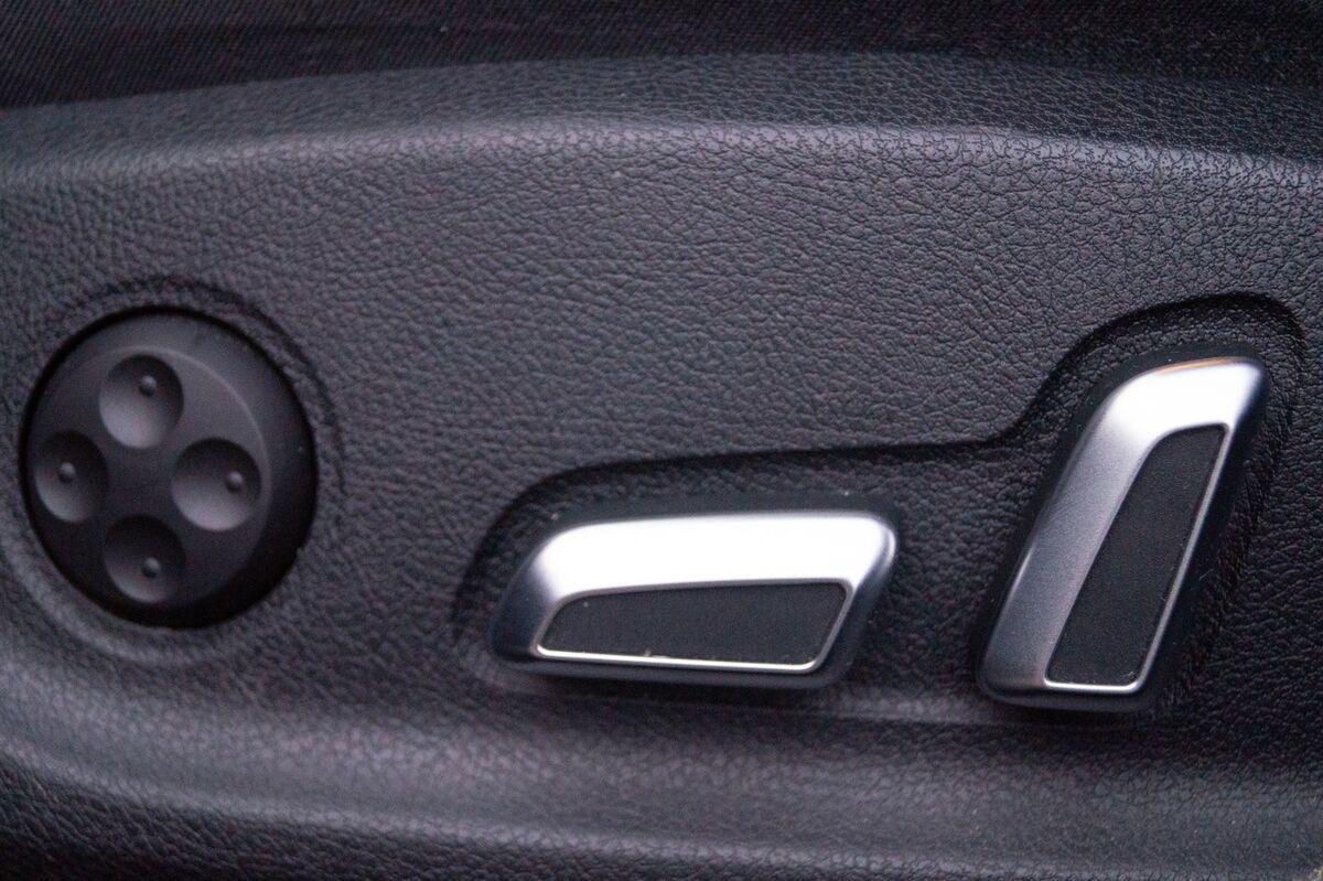 Audi A5 TDi 190 S-line SB Multitr.