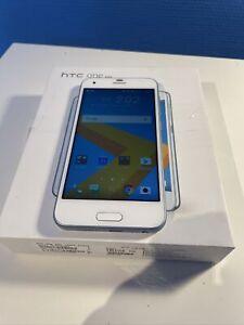 HTC One A9s 32GB - Silber (Ohne Simlock) Smartphone Teildefekt M620