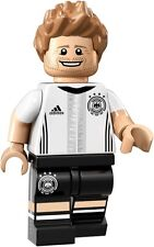 Lego 71014 German Football minifigure series - 17. Benedikt Höwedes - Mannschaft