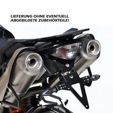 Kennzeichenhalter/Heckumbau KTM Supermoto R/T 990 SMR/SMT, verstellbar,tail tidy