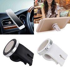 Magnet universal Lüftungs-Halterung Gitter Auto Lamelle Handy Smartphone Tool