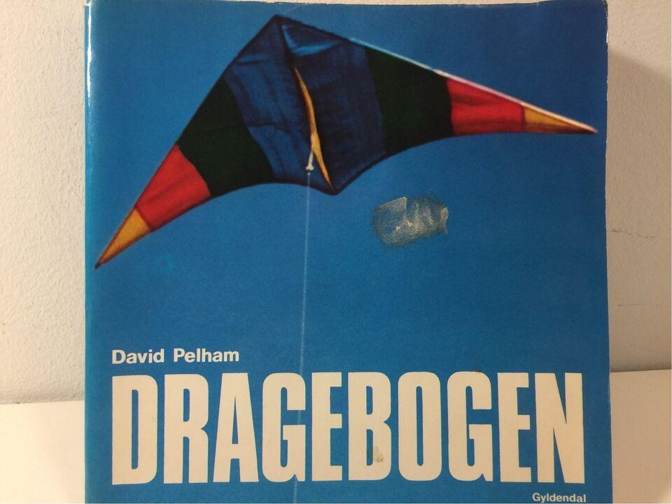 Dragebogen, David Pelham, emne: hobby og sport