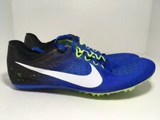 050eafbd9d01 item 3 Nike Zoom Victory 3 Distance Track Cleats Blue 835997-413 Men s  Sizes 6.5 - 13 -Nike Zoom Victory 3 Distance Track Cleats Blue 835997-413  Men s Sizes ...