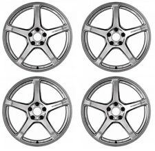 Work Emotion T5r 17x70 53 43 5x1143 Gsl From Japan Order Products