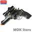 ACADEMY-S-amp-W-M357-Magnum-Smith-amp-Wesson-Airsoft-Pistol-BB-Toy-Gun-Replica-Full-Size miniature 4