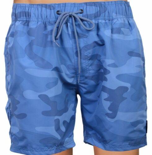 New Mens Crosshatch Designer Swimming Shorts Trunks Swim Beach Casual Mesh Lined