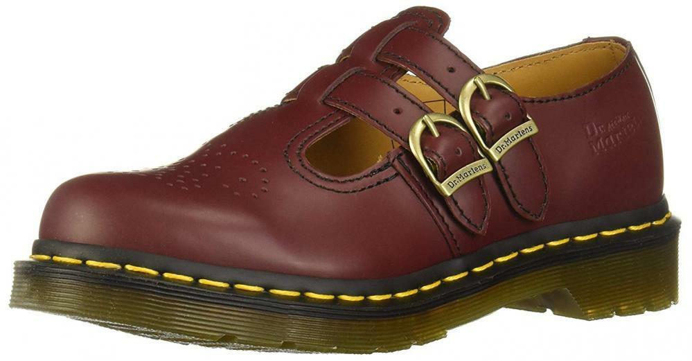 Dr. Martens Women's 8065 8065 8065 Mary Jane 3a189c
