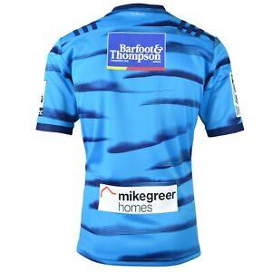 ???? Adidas Blues Rugby Home Shirt 2020 Size XLarge\XL Aukcland New ...