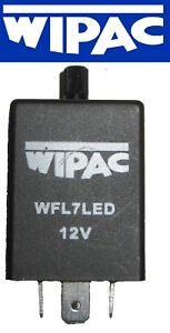 Land-Rover-Defender-Wipac-4-Pin-Flasher-Unit-Relay-for-LED-Lights-WFL7LED
