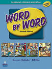 Word by Word Picture Dictionary with Wordsongs Music CD Beginning Lifeskills Workbook by Steven J. Molinsky, Bill Bliss (Paperback, 2005)