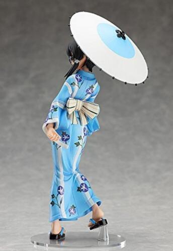 Yukata NEW Freeing Sword Art Online Shino Asada Scale Figure 1//8