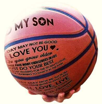 Novelty Basketball Themed Gifts