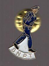 Pin's SNPT (Syndicat National des Policiers en Tenue)
