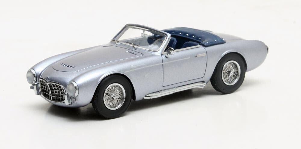 1 43 Matrix Scale Models 1957 Maserati A6G Grand Sport Spider PRE-ORDER LE MIB