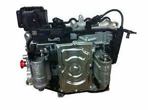 audi vw dsg mechatronic ecu unit transmission control unit dsg gearbox 0am325025 ebay. Black Bedroom Furniture Sets. Home Design Ideas