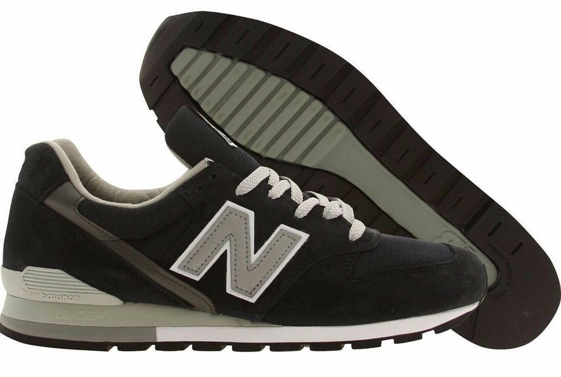 {M996NAV} New Balance Made In USA *Brand New*