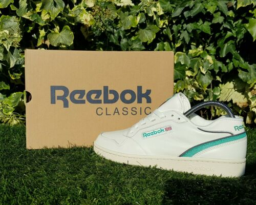 ® Retro Trainers 8 Reebok Retro tamaño Authentic 5 Uk Leather Premium Bnwb y 300 Act tqBpz