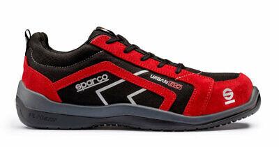 abbastanza economico più economico Vendita calda 2019 Scarpe antinfortunistiche SPARCO Urban EVO NRRS S3 SRC Leggere Sportive -  New 20 | eBay