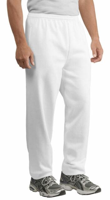 PC789 FREE SHIPPING! Port /& Company Unisex Core Fleece Sweatpant with Pockets
