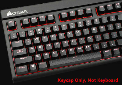 Corsair Strafe K70 K65 K95 RGB Space Bar Keycap Keycaps For Mechanical  Keyboard | eBay