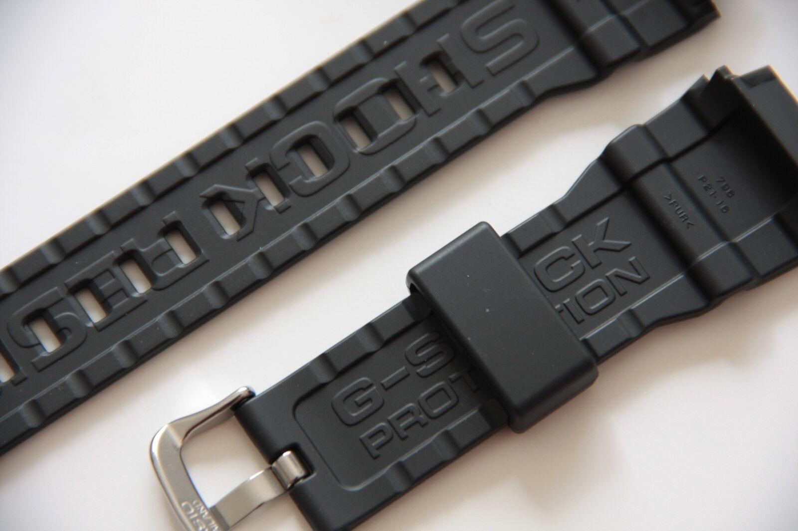 CASIO G 9300 G Shock original caoutchouc noir nouveau watch  rMUDV