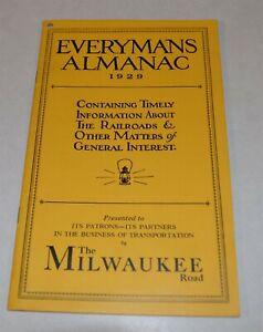 1929-Milwaukee-Road-Railroad-Almanac