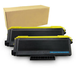 4pk TN-650 for Brother TN650 Toner Cartridge High Yield MFC-8890DW MFC-8480DN