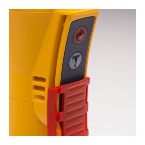 rescueME EDF1 elektronische Notfackel LED Fackel Notsignal