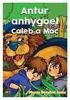 Antur Anhygoel Caleb a Moc by Menna Beaufort Jones, Anne Lloyd Cooper (Paperback, 2016)
