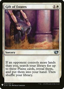 MTG Magic Card Tinker Mystery Booster Uncommon #45 Mint