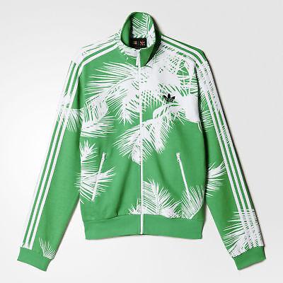 Adidas Originals X Pharrell Williams BBC Superstar Adicolor Veste de survêtement BR0690 eBay eBay