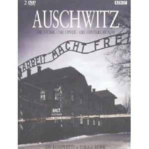 BBC-034-Auschwitz-034-2-DVD-NUOVO