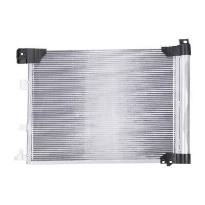 CON419 4230  AC A//C Condenser for Nissan Fits Sentra 13 14 15 16 17 1.8 L4