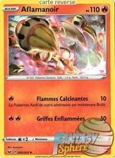Reverse Aflamoir VF Francais Pokemon 26//202/_R EB01 Epee Bouclier