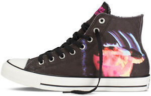 Image is loading Converse-x-BLACK-SABBATH-Shoes-NEW-Mens-Size-
