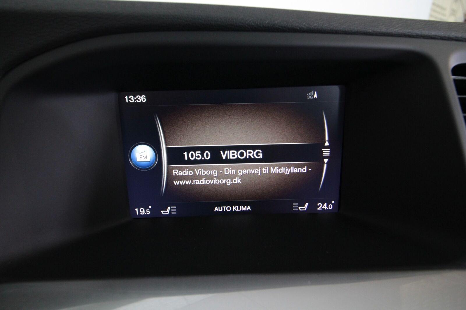 Volvo V60 CC D4 190 Plus aut.