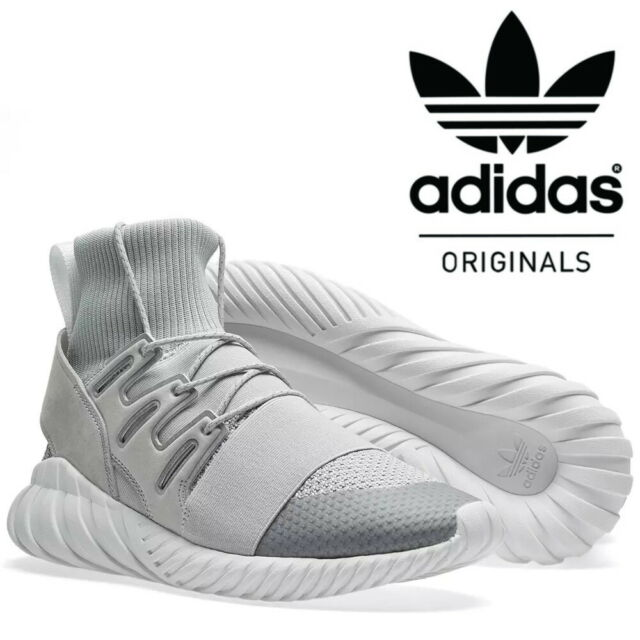 size 40 a5c21 277d8 Adidas Originals Tubular Doom Winter Men's Running Trainers ✅ 24hr UK  DELIVERY ✅