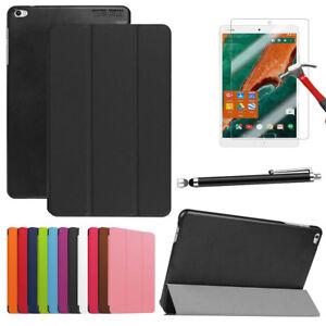 Luxury-Tri-folding-Flip-Leather-Tablet-Shield-Case-For-HUAWEI-MediaPad-M5-8-4-034
