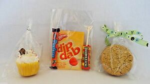 Clear-Cello-Display-Bags-For-Chocolate-Cake-Pop-Sweet-party-gift-6-034-x-8-034