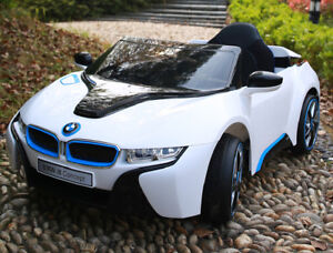 Charming Image Is Loading 12v Kids Electric Car BMW I8