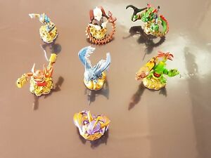 Figurines-collector-Eon-039-s-Elite-Skylanders-gt-gt-gt-AU-CHOIX-lt-lt-lt