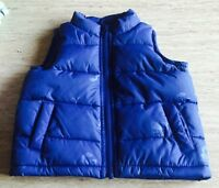 Gymboree Boys All Spruced Up Vest Brand Train 6-12 M