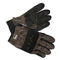 Banded Blind Glove Bottomland Camo Waterfowl Hunting Migration Ducks Geese
